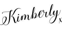 kimberlyxsignature
