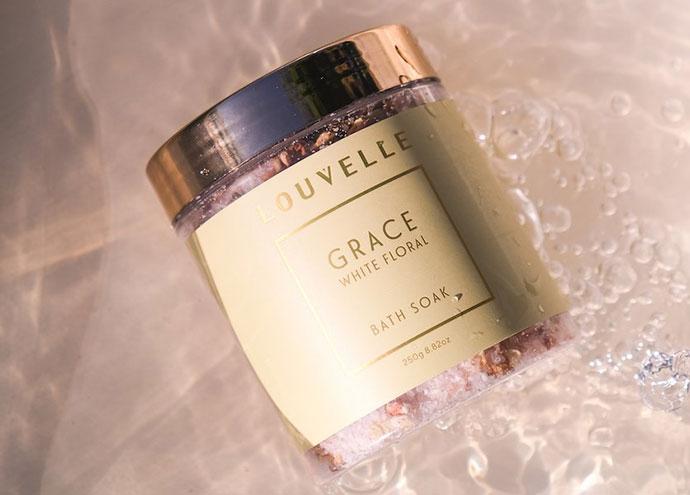 Louvelle Bath Soak