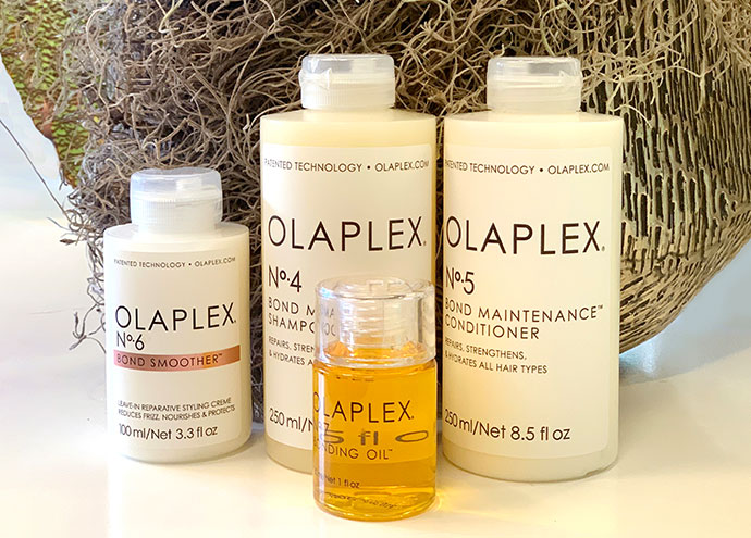 Olaplex Bond